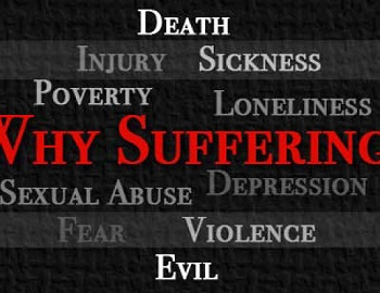 The Christian Meaning of Suffering